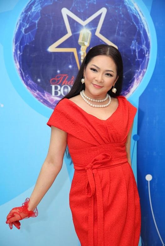 Tết Mậu Tuất 2018: ca sĩ hải ngoại liên tục về nước tổ chức liveshow