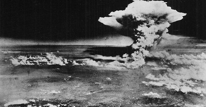 Sự thật khác về 2 quả bom nguyên tử Mỹ ném xuống Nhật Bản