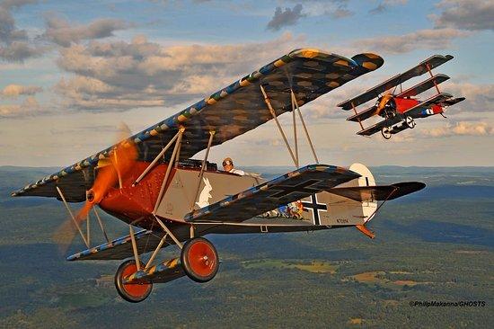 Fokker thế chiến