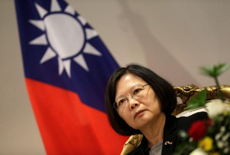 Đài Loan Thái Anh Văn