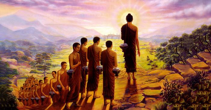 """Vì sao người ta lại nói: """"Mượn hoa dâng Phật""""?"""