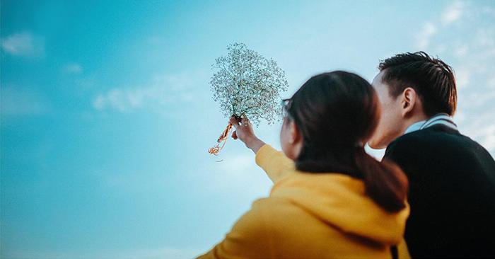 Lời nói như hoa phú quý một đời: Kết giao với người quý ở chân thành