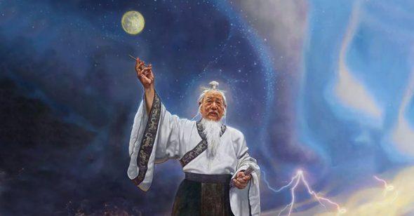 Sư phụ tìm đồ đệ: Minh sư chân chính kéo dài con đường sinh mệnh, giúp Y Ngũ thoát khỏi sinh tử