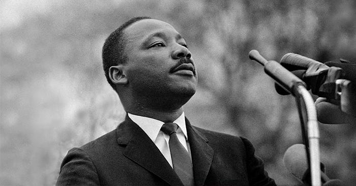 20 câu nói truyền cảm hứng cho hàng triệu người của Martin Luther King (P.2)