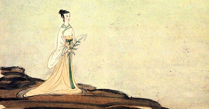 Nữ phú hộ đời Tống trượng nghĩa khinh tài cứu dân giúp nước