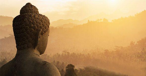 Chuyện cổ Phật gia: Nhẫn cả những điều khó nhẫn