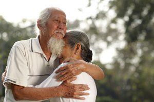 Bách niên giai lão thực ra chẳng liên quan gì đến tình yêu, chỉ đơn giản là nhẫn nại…