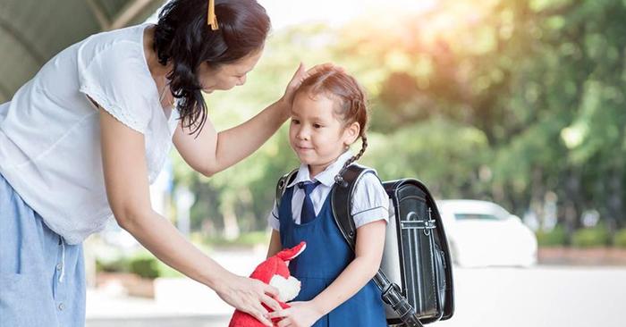 """Hãy nói với con của bạn: Thua thành tích, không có nghĩa là thua nhân sinh. Không sợ """"Thua"""", mới có cơ hội """"Thắng"""""""