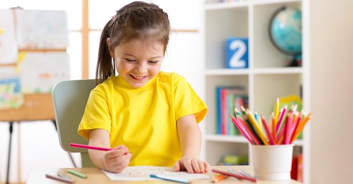 Cha mẹ nên là 'người quản lý dự án', giúp con thích thú với bài tập về nhà
