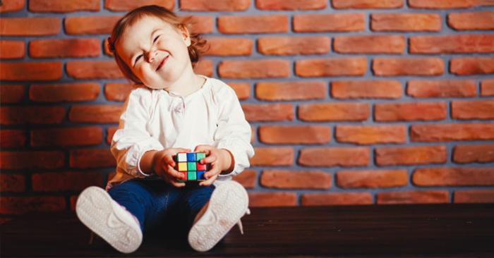 Đồ chơi càng ít, trẻ càng thông minh? Có 6 điều cha mẹ càng biết sớm càng tốt