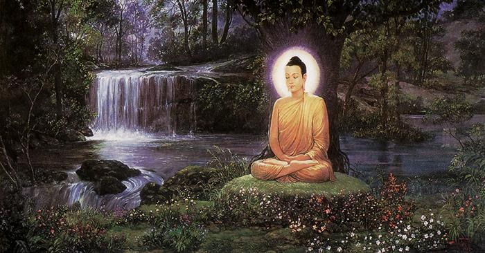 Chuyện tiền thân của Đức Phật: Ai cũng mong tìm hạnh phúc, nhưng phần đông bị mê hoặc bởi thứ hạnh phúc giả tạm