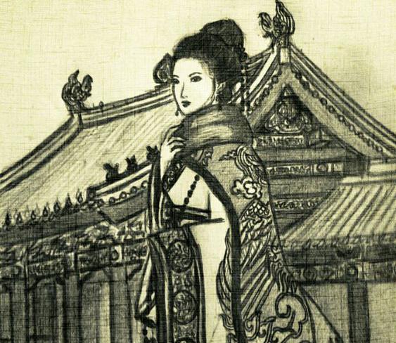 Tấm lòng quảng đại của hai vị hoàng hậu đức độ nổi tiếng thời Trần. 2