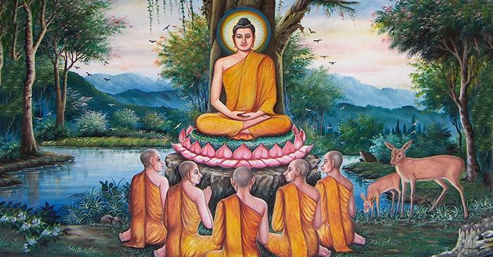 Đức Phật giảng về 7 kiểu vợ: Thế nào là 'làm vợ như một người hầu'?