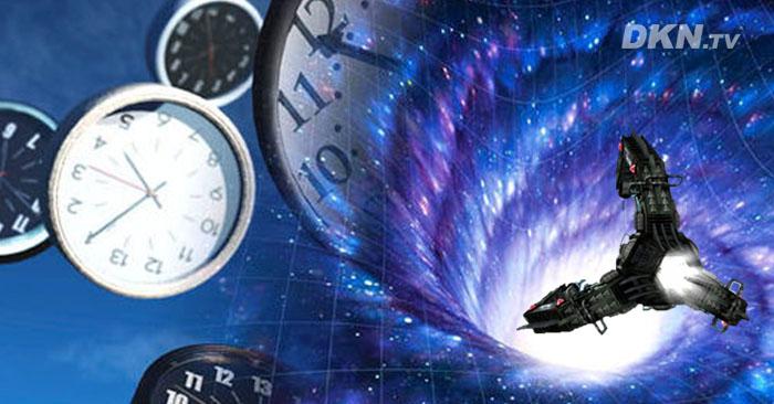 Dự án Pegasus của quân đội Mỹ: Du hành thời gian thực sự tồn tại?