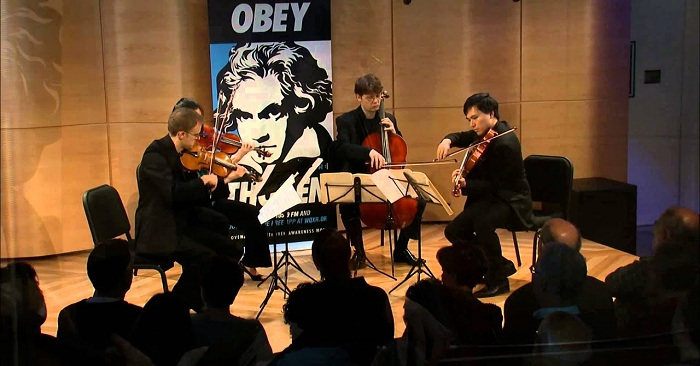 String Quartet No. 6