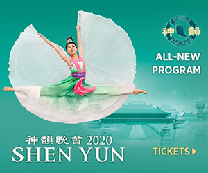 Shenyun