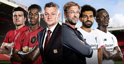 Vòng 9 Premier League: Man United khó cản Liverpool
