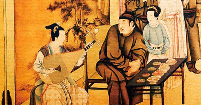 Âm nhạc cổ xưa ẩn chứa quy luật trời đất, dự đoán được điềm lành dữ
